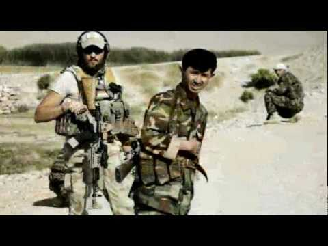 ISAF-Hungarian Army in Afghanistan HD