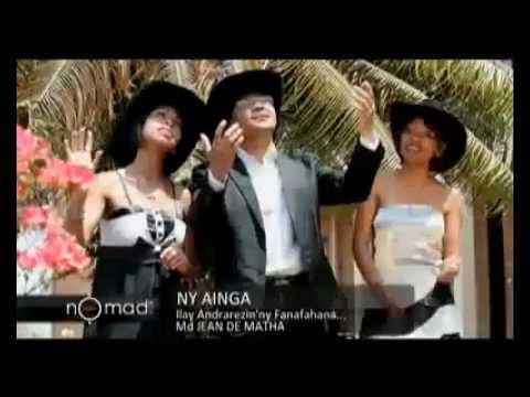 NY AINGA :  ILAY ANDRAREZIN'NY FANAFAHANA...Md JEAN DE MATHA thumbnail