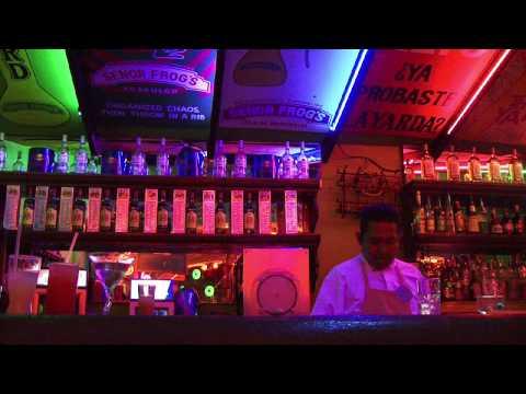 Recetas de bebidas : Cómo preparar un Mai Tai