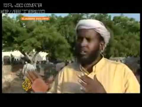 Somalia Destroy the Graves of Sufi Saints