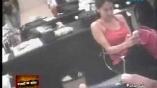 BFV Yari Ka! Marian Rivera