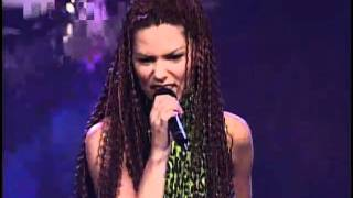 "Shania Twain. ""Man! I Feel Like A Woman!""  ""Honey, A`M Home"".avi"