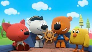 Ми-ми-мишки - Сборник самых популярных серий Ми-ми-мишек. Современные мультфильмы.