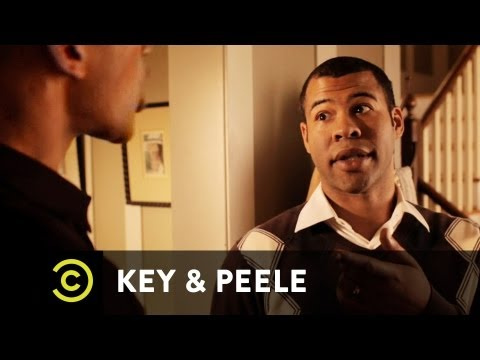 Key & Peele: White-Sounding Black Guys
