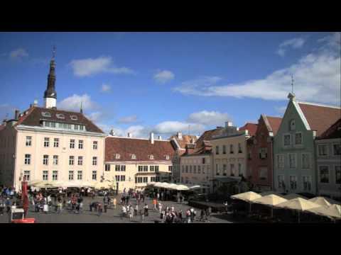Tallin РRep̼blica de Estonia