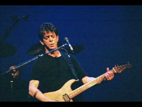 Lou Reed I'll Be Your Mirror