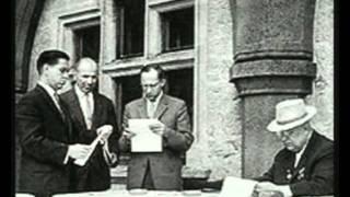 Ист. Хроники: 1962 - Твардовский