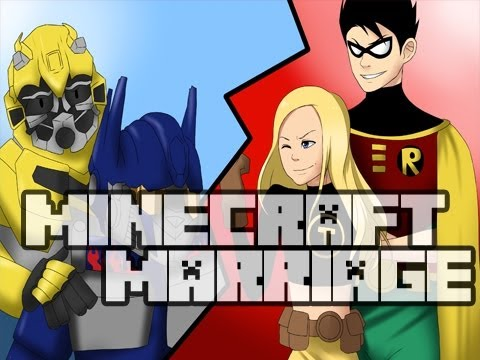 Minecraft Marriage Ep.47 | WE ARE BAAACCK!