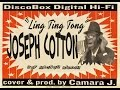 Download Ling Ting Tong - Joseph Cotton ( 357 magnum riddim reloaded) MP3 song and Music Video