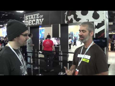State of Decay: Xbox One interview at PAX South