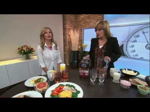 Dr. Hershberg discusses the Fat Flush diet