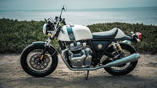 2019 Royal Enfield Continental GT MC Commute Review