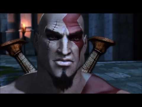 God of War - Introduction 1/2 HD