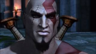 God of War - Introduction 1/2 HD