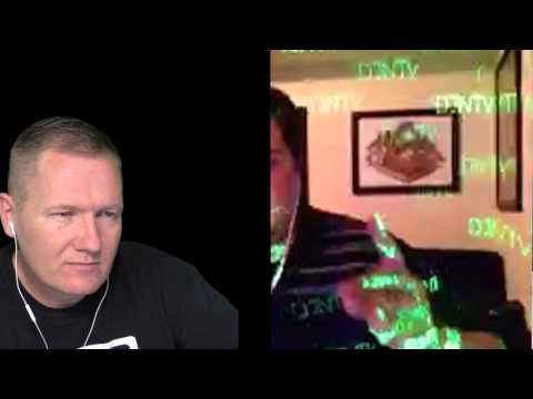 Wednesday Night on #DJNTV talking Lasers with Nick Airriess of #ChauvetDJ