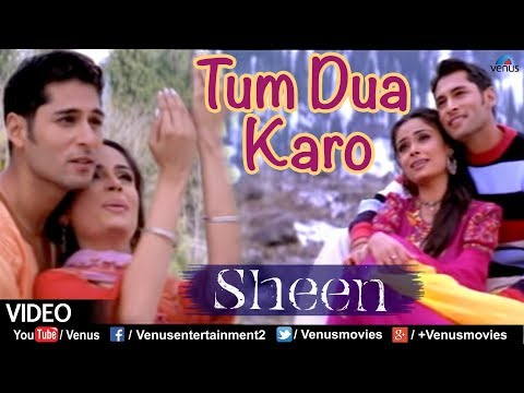 Tum Dua Karo (sheen) video