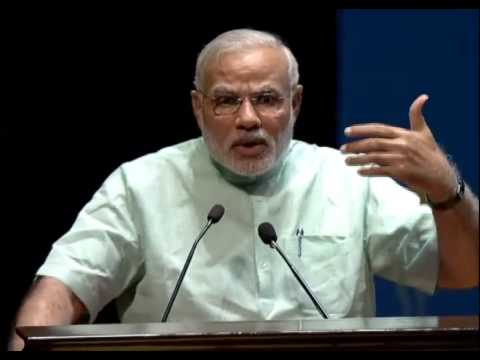 Pm Narendra Modi's Speech On Teachers' Day video