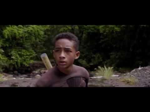 Despu és De La Tierra Trailer Español Latino HD