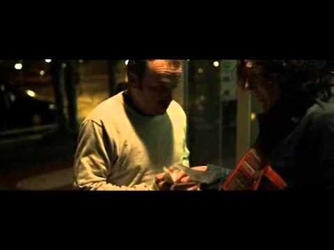 Secuestrados - Trailer