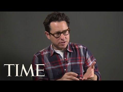 TIME Magazine Interviews: J.J. Abrams