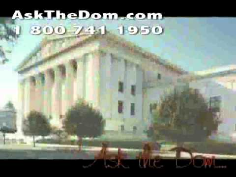 Ask The Dom 12-21-14 BIll Sansone Hour One