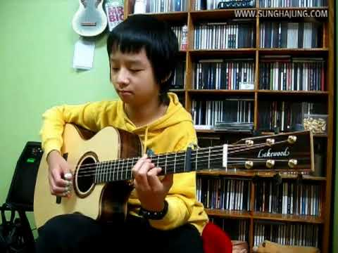 (Masaaki Kishibe) Convertible - Sungha Jung