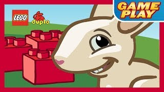 LEGO Duplo: ZOO - for KIDS