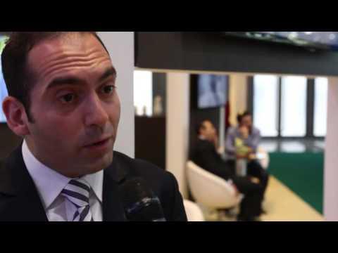 ATM 2016: Amir Golbarg, hotel manager, Souq Waqif Boutique Hotels