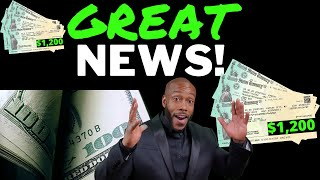 MUST APPROVE $1200!! Second STIMULUS CHECK Update + Stimulus Package Update