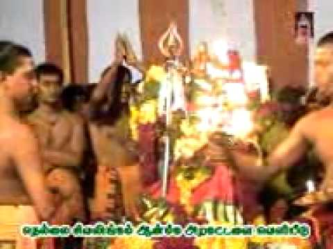 Kulasai Mutharamman Video Song 6 video