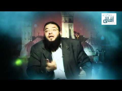 خطبة الشيطان في نار جهنم للشيخ حازم شومان