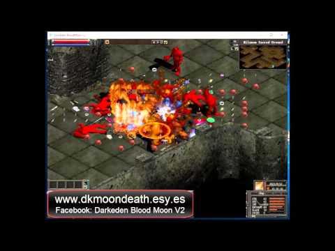 Tribunal 1 - Ouster Littlest - Darkeden Blood Moon V2