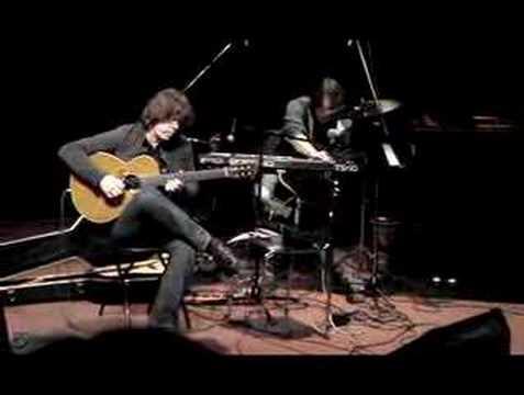 Ivan Smirnov Live 05/03/2007ЦДХ(6)