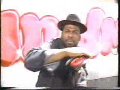 Run DMC on Reading Rainbow