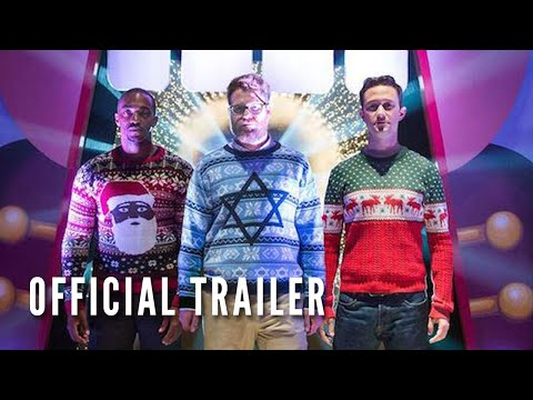 Watch The Night Before (2015) Online Full Movie