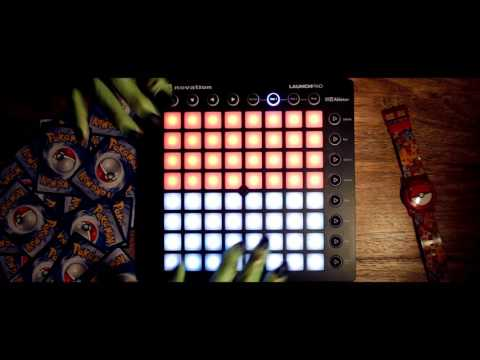 Pokemon Go (Goblins from Mars Trap Remix) [Launchpad Cover]
