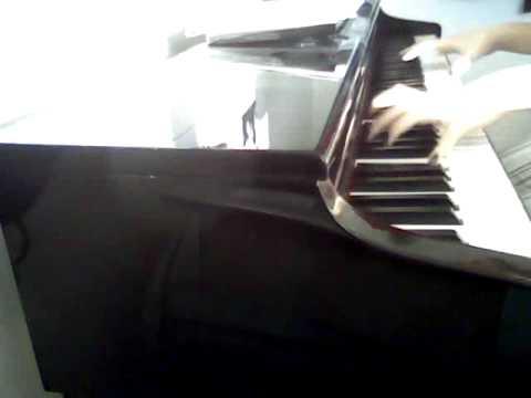 Kenangan Terindah - Samsons (piano cover)