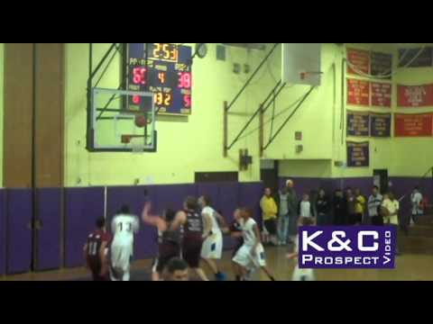 "Dantre Langhorne Basketball Highlight Video - 6'5"" Guard/Forward - Greenport High School (NY) 2011"