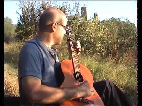 Timothy Jones - Saltarello - Narciso Yepes (High Quality)