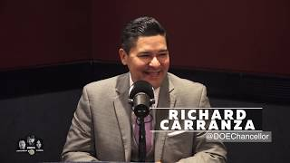 Richard Carranza Defends Allegations Of Racism + Addresses Goals For Public Schools