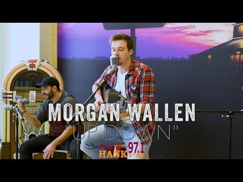Up Down - Morgan Wallen (Acoustic)