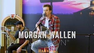 Download Lagu Up Down - Morgan Wallen (Acoustic) Gratis STAFABAND
