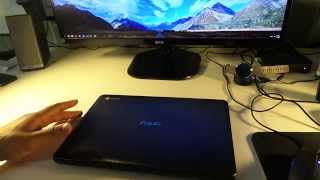ASUS 13.3 Inch Chromebook C300 Last Word review