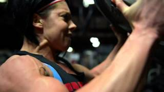 Bodybuilding Motivation | Dana Linn Bailey