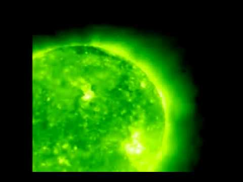 Breaking News: NASA Finds Strange Objects Around Our Sun (part 1 of 2)