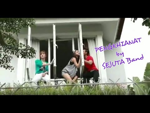 download lagu Pengkhianat By Sejuta Band Inspiration From Wali Band gratis