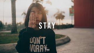 """Stay"" - Emotional Trap Beat Free New Rap Hip Hop Instrumental Music 2018   KM Beats #Instrumentals"