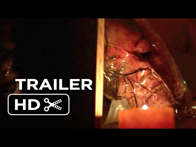 The Pact 2 Official Trailer 1 (2014) - Horror Movie HD