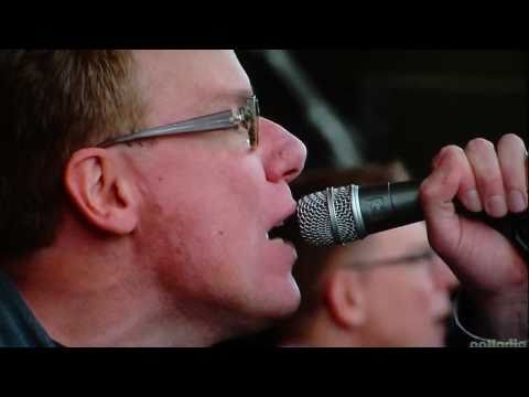 The Proclaimers HD - I'm Gonna Be (500 Miles) V Festival 2007 Music Videos