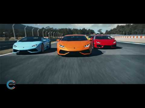 Snitch vs Lamborghini (official video)